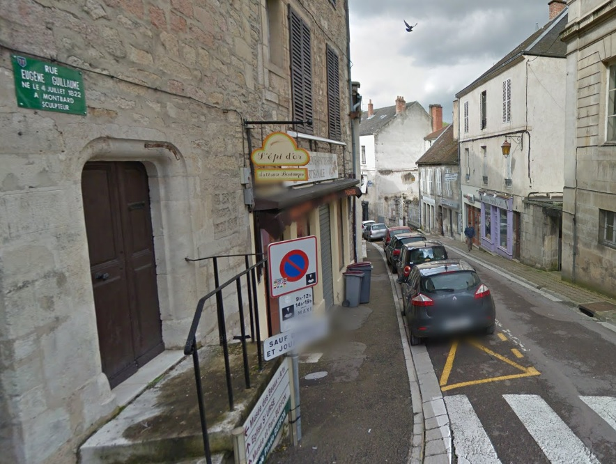Gite St-Paul Montbard